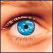 аватар 110x110. Глаза